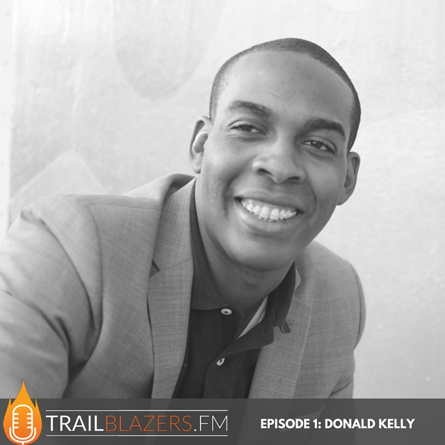 TB 01: Donald C. Kelly – Sales Trainer | Coach | Podcaster
