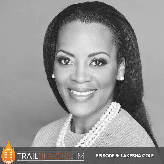 TB 05: Lakesha Cole on Being an Entrepreneur, Military Spouse and Indie Shop Owner