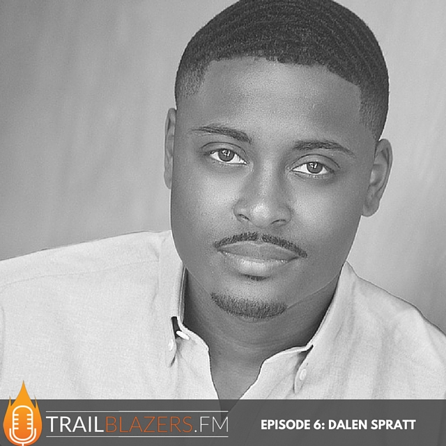 TB 06: Dalen Spratt Co-Founder of Loren Spratt & Lead Actor in the Hit Show Ghostbrothers