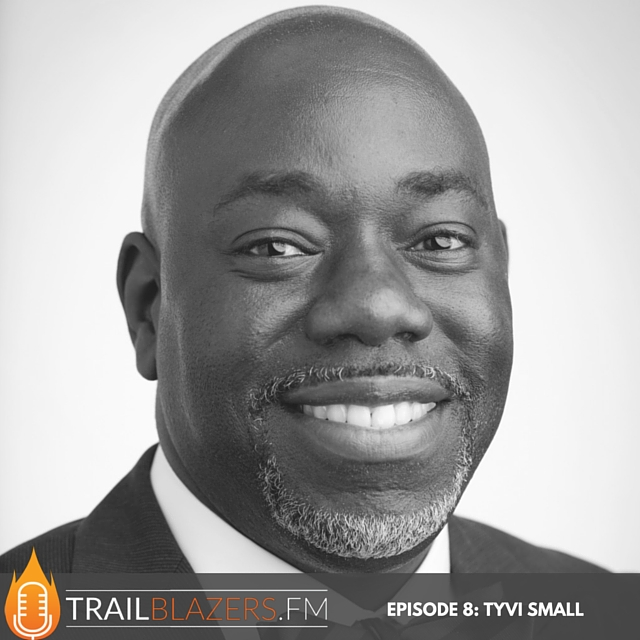 TB 08: Tyvi Small, Director of Diversity & Community Relations, U. of Tennessee, Knoxville
