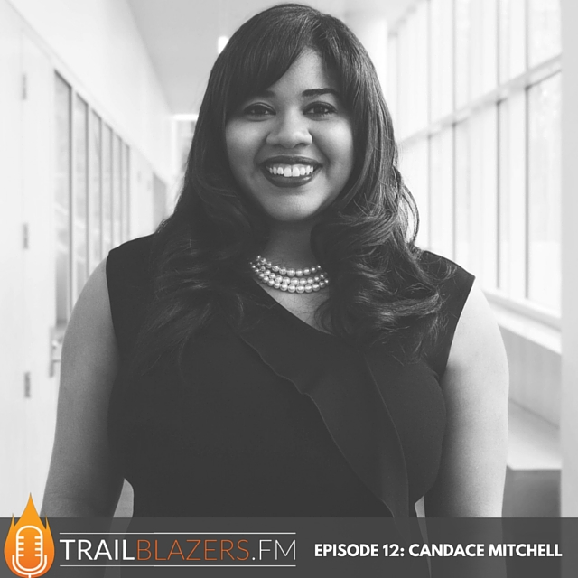 TB 12: Forbes 30 under 30 Founder Candace Mitchell, CEO of Techturized, The Hair Tech Brand Behind The Myavana App