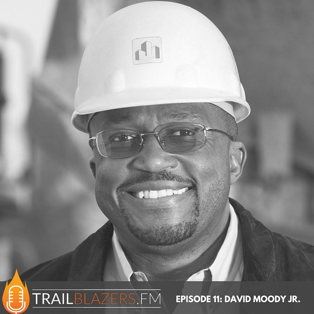 TB 11: C. David Moody, Jr. – Award Winning CEO of One of the Nation's Largest Black Owned Construction Firms