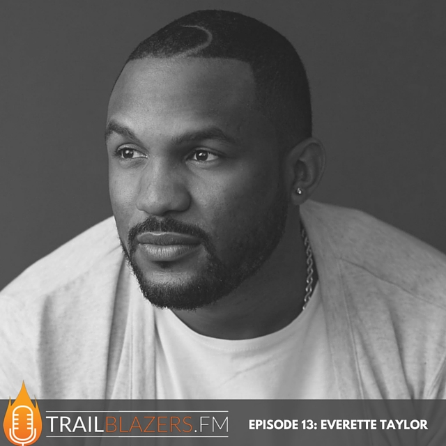 TB 13: Everette Taylor – Millisense CEO & Microsoft Growth and Marketing Executive