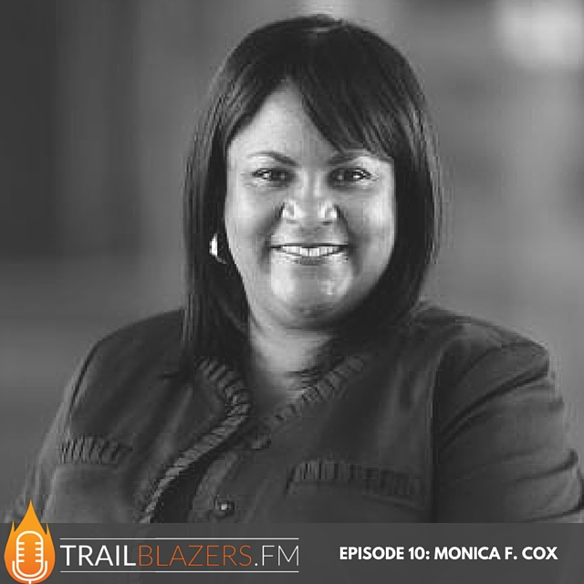 TB 10: Monica F. Cox Ph.D. – Engineer, Professor, and Pioneer for Women in S.T.E.M.