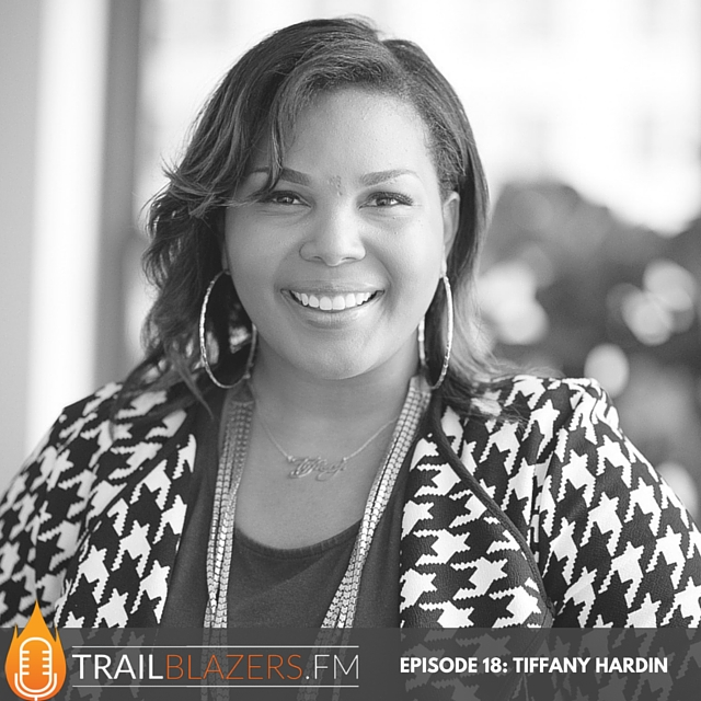 TB 18: Tiffany Hardin, Cultural Engagement Strategist at Gild Creative Group