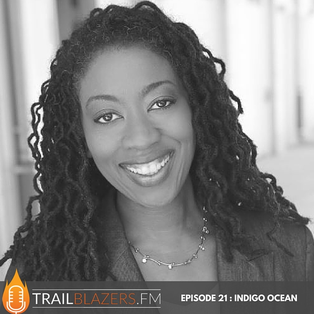 TB 21: How Indigo Ocean went from being a $23/hr contractor to a business owner with a $300k contract