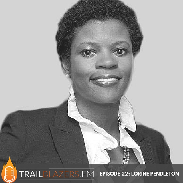 TB 22: Lorine Pendleton Talks Angel Investing and Raising Capital From Alternate Sources