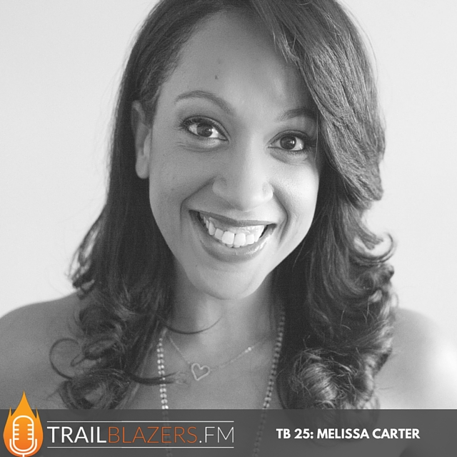 TB 25: Melissa Carter Embarked on a 150-pound Weight Loss Journey that Inspired a Career and Life Transformation