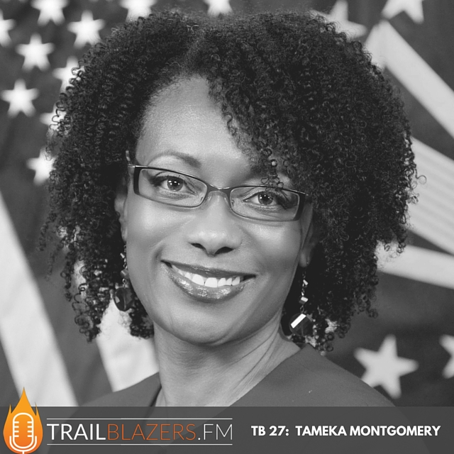 TB 27: Tameka Montgomery Shares How To Gain Access To SBA Guaranteed Loans, Local Resources/Advisors and More