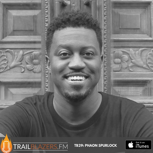 TB 29: How PhaonSpurlock Built His Own Brand, BKLYN LEAGUE, While Still Working a 9-5