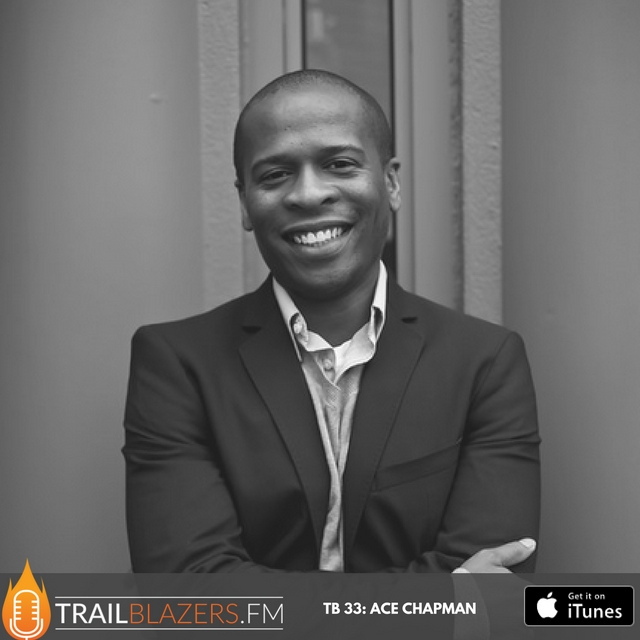 TB 33: Blazing A New Trail By Buying Businesses