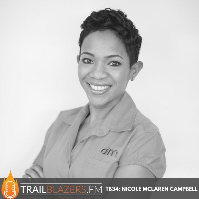 Nicole Mclaren Campbell