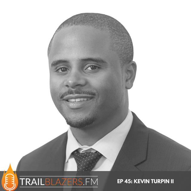 TB 45: National Journal President Kevin Turpin II Shares His Trusted Approach to Recruiting and Leading The Best People