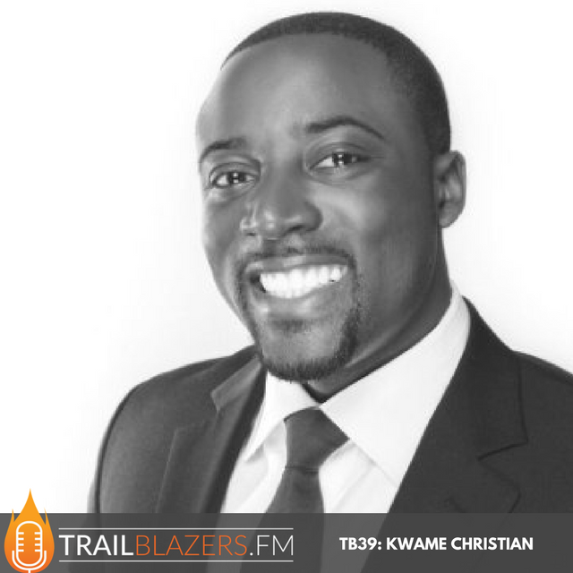 TB 39: Kwame Christian on the Art of Negotiation