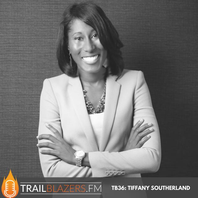 Tiffany Southerland
