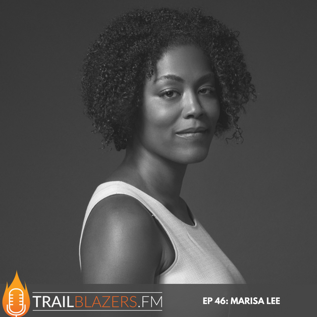 TB 46: Marisa Renee Lee of My Brother's Keeper Alliance Discusses The Barriers to Success for Black Boys and Young Men of Color