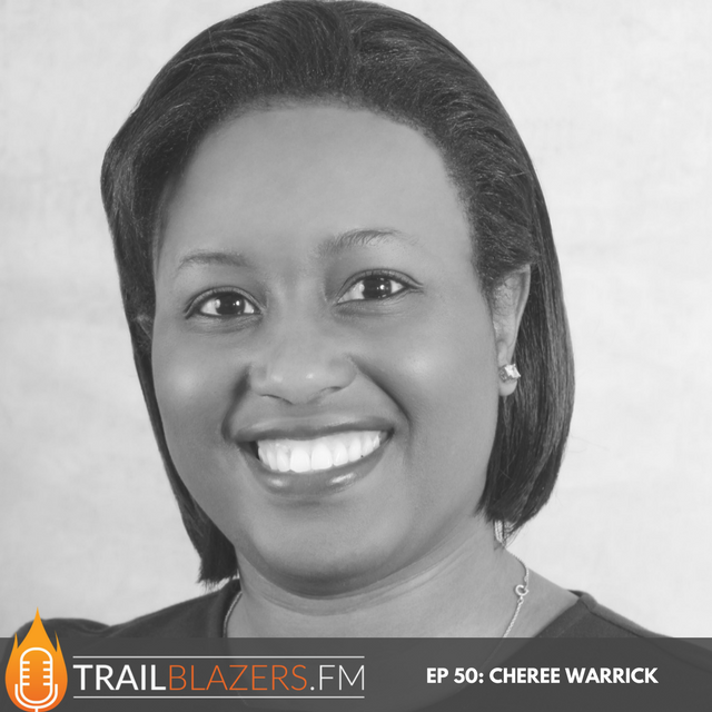 TB 50: 6 Parts to an Investable Business Plan with Cheree Warrick