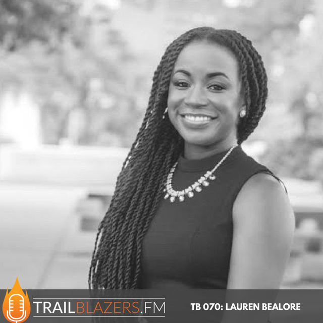 TB 070: Business and Politics: Why We Need More Women of Color in Both!