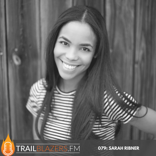 079: How To Win The Pitch on ABC's Shark Tank with Sarah Ribner