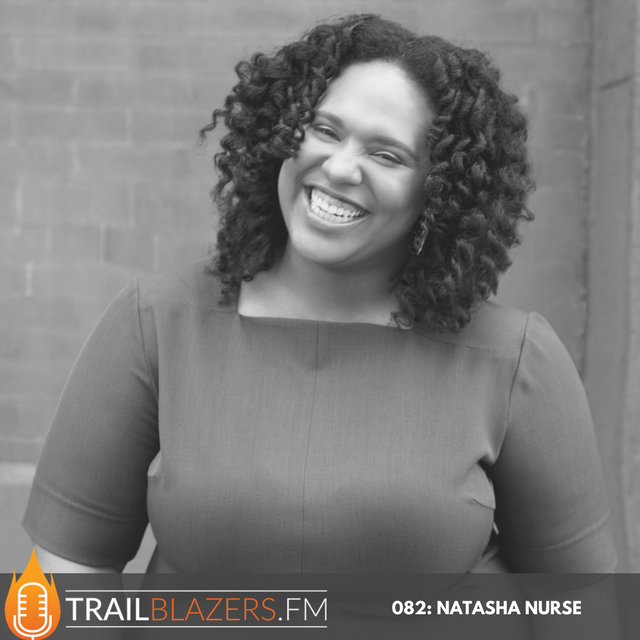 082: Discover The 7 Keys To A Mindset For Success with Natasha Nurse