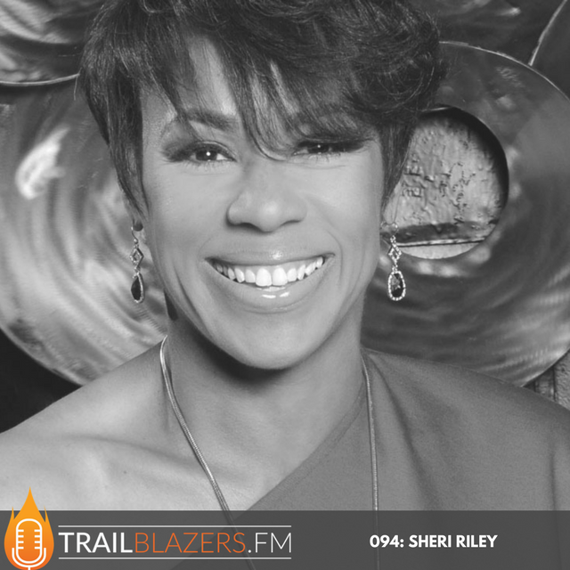 094: Learn How You Can Truly Live in Peace, Clarity and Power with Sheri Riley