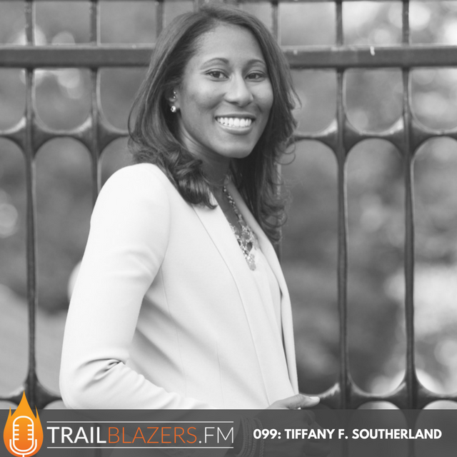 099: How to Turn Your Good Job into a Fulfilling Career with Tiffany F. Southerland