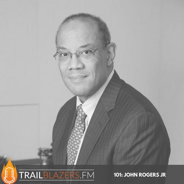 John Rogers Jr