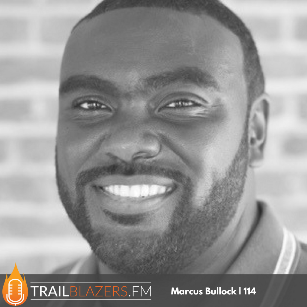 Marcus Bullock: Getting Mail to Every Person in Every Prison in America