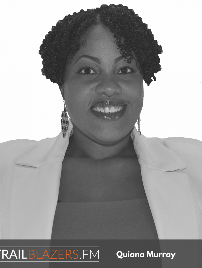Quiana Murray: How Corporate Sponsors Can Help Fund Your Dreams and Grow Your Business | 116