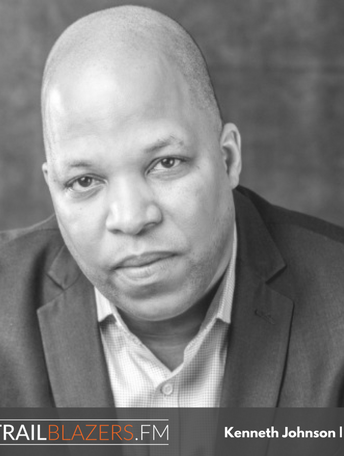 Kenneth Johnson: Positioned to Win in Diversity Recruiting | 120