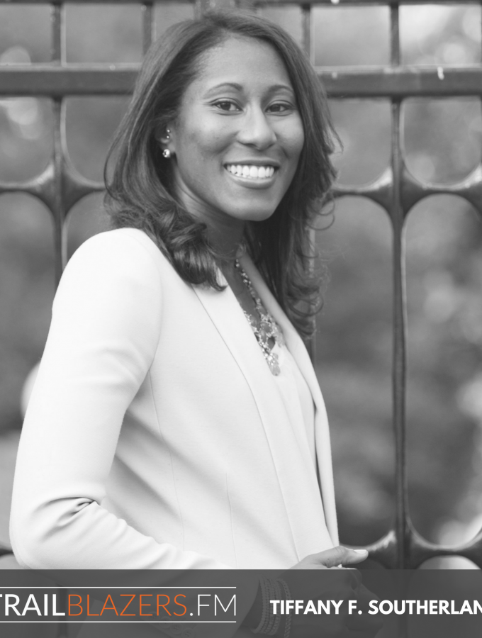 Tiffany F. Southerland: 5 Ways To Increase Your Career Confidence | 134
