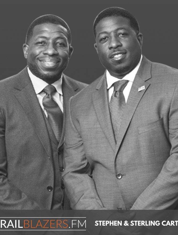 Stephen and Sterling Carter: Keys to Multi-Million Dollar Business Success | 138